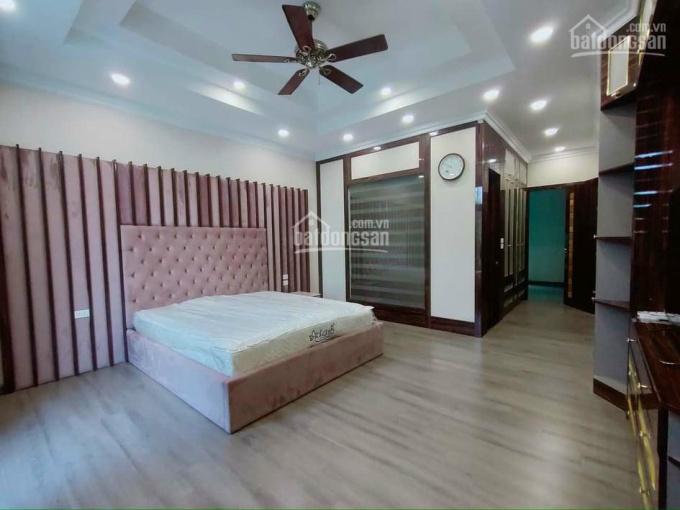 Bán nhà 5 tầng 60m2 phố Hoàng Văn Thái, Thanh Xuân, ô tô, thang máy, nhỉnh 10 tỷ ảnh 0