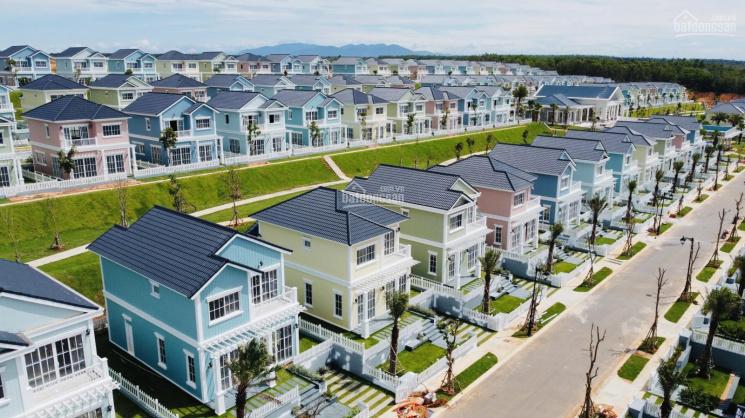 Mở bán nhà phố biển Florida 1 (6x20m), giỏ hàng mới nhất trực tiếp từ chủ đầu tư Novaland ảnh 0