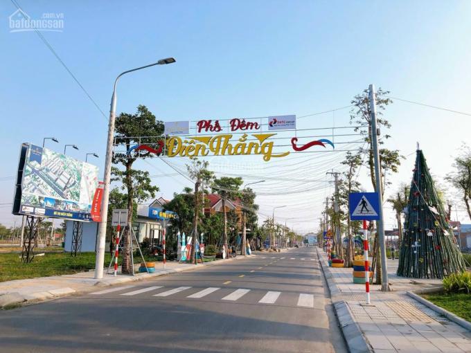 Epic Town chỉ một lô duy nhất giá siêu đầu tư 1,65 tỷ, diện tích 100m2 đường 7,5m. LH 0979462568 ảnh 0