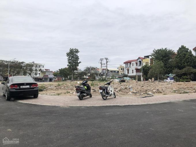 Cần bán lô góc 81,6m2 siêu đẹp tại khu đấu giá thôn Cam, Cổ Bi, Gia Lâm ảnh 0