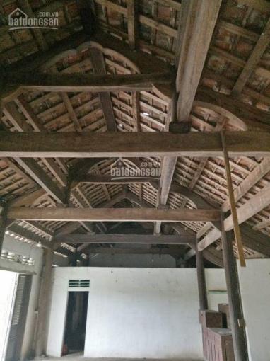 Gia đình cần bán nhà gỗ tốt 5 gian, toàn bộ nhà được làm bằng gỗ ròng, giá 150tr Tân Kỳ, Nghệ An ảnh 0