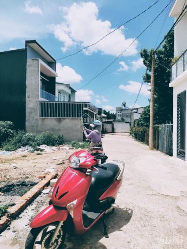 Chính chủ cần bán đất hẻm A8, xã Cư Êbur, thành phố Buôn Ma Thuột, Đắk Lắk ảnh 0