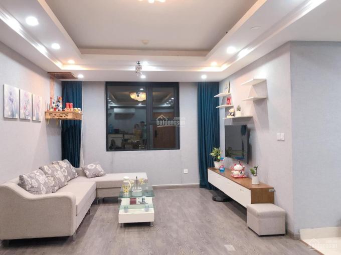 Cần bán gấp căn hộ chung cư Victoria 118m2 3PN 2vs full NT nhà mới đẹp SĐCC, LH 0916187075 ảnh 0