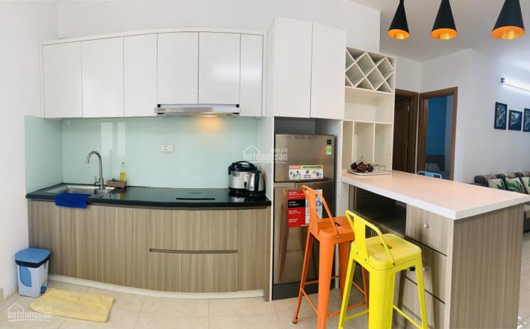 Cho thuê tháng tầng 18 căn hộ 18 chung cư Mường Thanh - Đà Nẵng. Liên hệ: 0968 25 1379 ảnh 0