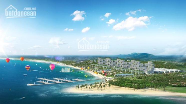 Thanh Long Bay - dự án biệt thự ven biển nghỉ dưỡng đầu tiên tại Việt Nam sở hữu lâu dài ảnh 0