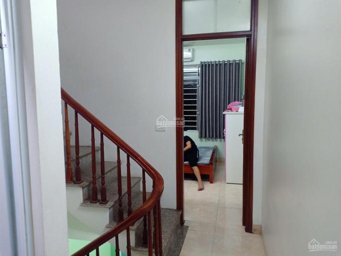 Bán nhà Nguyễn Lương Bằng, Đống Đa 38m2, mặt ngõ kinh doanh tấp nập, ô tô, gần phố chỉ 4.3 tỷ ảnh 0