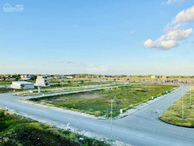Dự án đất nền KĐT Sinh Thái Happy Home Cà Mau, cam kết giá rẻ nhất dự án ảnh 0