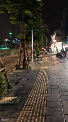 Chỉ 7 tỷ đã có ngay mặt phố Minh Khai - nhà đẹp mới tinh - vỉa hè rộng đá bóng - trung tâm ảnh 0