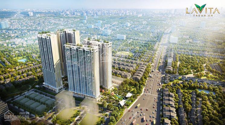 Chiết khấu khủng giảm 28% khi mua căn hộ Lavita Thuận An Hưng Thịnh giá từ 2,5 tỷ chỉ còn 1,8 tỷ ảnh 0
