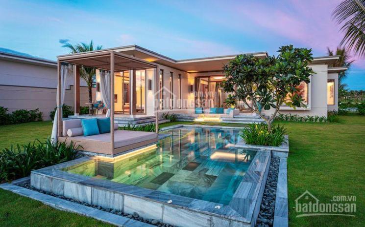 Bán biệt thự mặt tiền biển Quy Nhơn - Maia Resort giá 23 tỷ với số lượng cực giới hạn ảnh 0