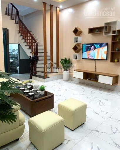 Bán nhà mặt phố Nguyễn Thượng Hiền Hà Đông ô tô đỗ cửa 34m2 x 3T, MT 3m7 kinh doanh giá nhỉnh 3 tỷ ảnh 0