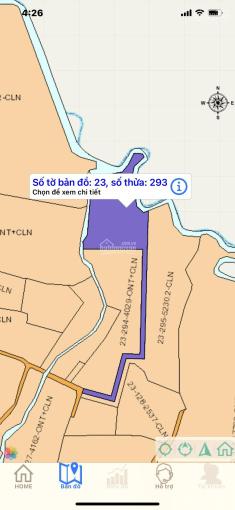 Đất vườn xã Bình Lộc, TP Long Khánh, 3 tỷ3/3 sào sẵn cây trái, cách UBND, chợ 500 mét, 0919830239 ảnh 0