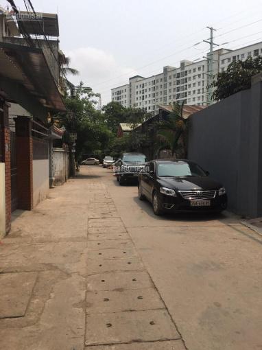 (Hiếm quá) Đất Phú Thượng, 110m2, ô tô, lô góc, ở sướng, 6.4 tỷ. LH 0826722666 ảnh 0