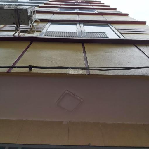 Cực sốc, nhà Mậu Lương, 35m2, 5 tầng, giá 1,85 tỷ ảnh 0