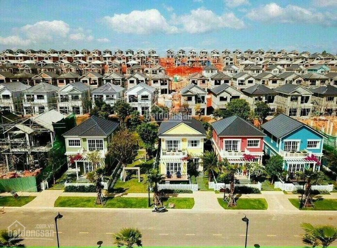 Chỉ từ 2,6 tỷ sở hữu biệt thự Florida tại Novaworld Phan Thiết, chiết khấu lên đến 1,5 tỷ đồng ảnh 0