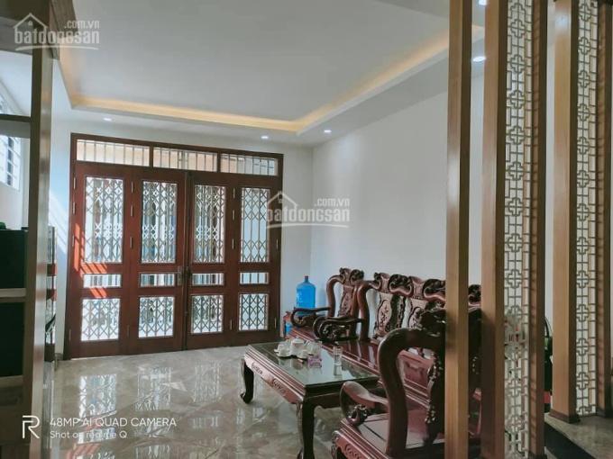 Bán nhà phố Lê Trọng Tấn 40m2 MT 4m giá 3.5 tỷ, ngõ ô tô kinh doanh ảnh 0
