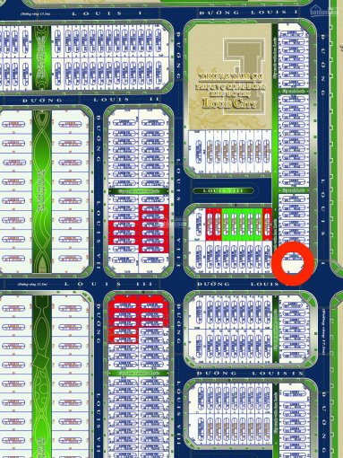 Ngoại giao bán căn vip góc đường 13.5m và 17.5m, diện tích 221.7m2, xây dựng 800m2 có HDMB, giá tốt ảnh 0