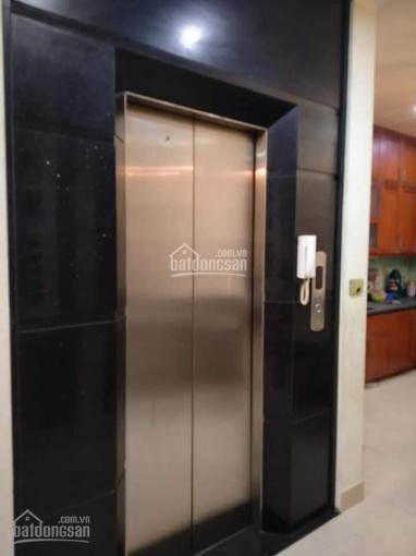 Bán gấp nhà 5 tầng, Ba Đình, thang máy, cách phố 30m, nhỉnh 13.5 tỷ ảnh 0