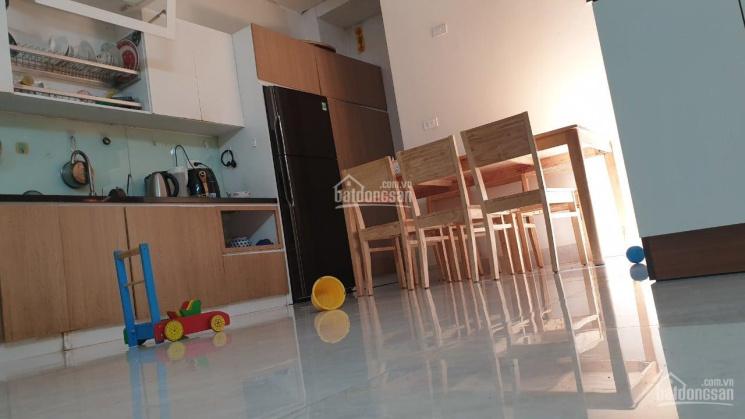 Bán nhà khu đấu giá Mậu Lương, Hà Đông, DT 50m2, 4 tầng, MT 5m, giá 6,5 tỷ ảnh 0