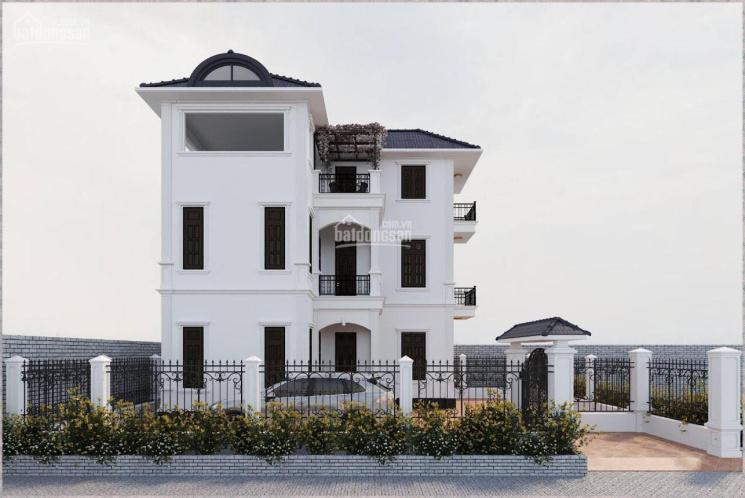 Bán nhà biệt thự Hà Đông 180m2 + ô tô vào nhà + tặng nội thất + giá chỉ 5 tỉ ảnh 0