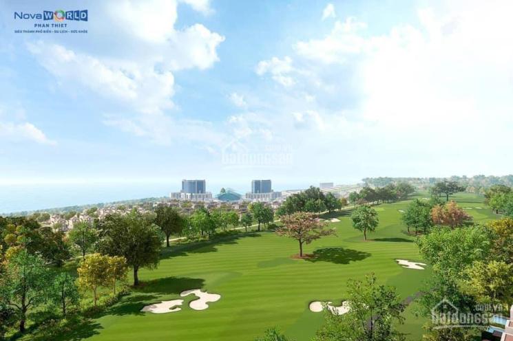 Cơ hội ĐT chỉ với  45%/ năm đầu tiên sở hữu liền tay biệt thự 375m2 giữa lòng sân golf Phan Thiết ảnh 0