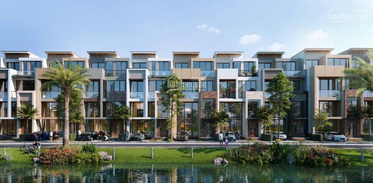 Bán suất nội bộ căn hộ cao cấp The 9 Stellars Quận 9 của CĐT Sơn Kim Land ảnh 0