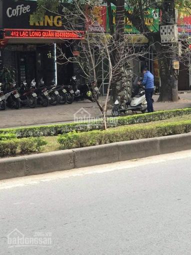Mặt phố Nguyễn Hoàng, Nam Từ Liêm, lô góc, KD, vỉa hè, 90m*3T, MT 7.1m, giá 23.4 tỷ ảnh 0