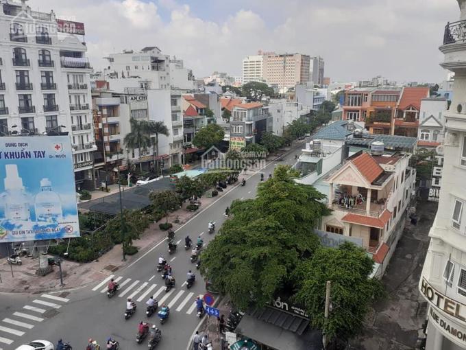 (Tân Bình)Bán nhà đẹp, giá tốt, HXH, Lam Sơn, Phường 2,62m2, 3 lầu, 10.5tỷ ảnh 0