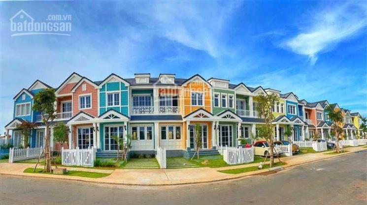Đăng là có nhà phố 6x20m đối diện khu thương mại, giá 4.3 tỷ, hướng Đông Bắc, đường 13m 0901848270 ảnh 0