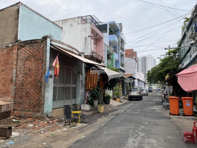 Chính chủ bán nhà, hẻm 8m Thoại Ngọc Hầu, Phú Thạnh, Tân Phú ảnh 0