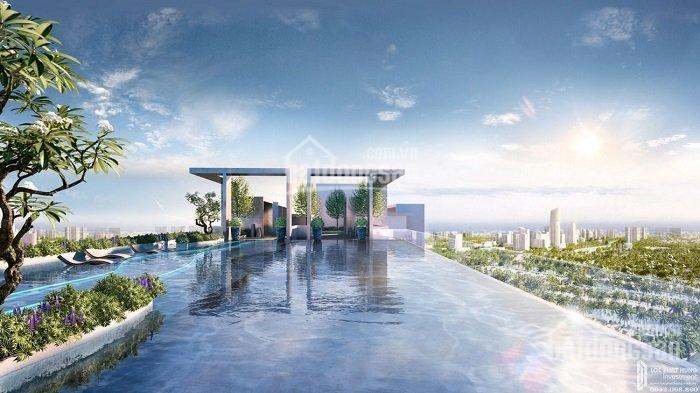 Chiết khấu cực khủng duy nhất tháng 7 khi mua căn hộ Biên Hoà Universe từ 9% - 27% thanh toán 1%/th ảnh 0