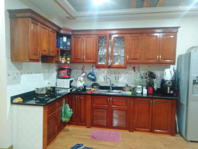 Bán nhà gấp đường Nguyễn Khánh Toàn, DT 70m2, MT 5,2m nhà 4T, giá 7,7 tỷ, LH 0986054120 ảnh 0