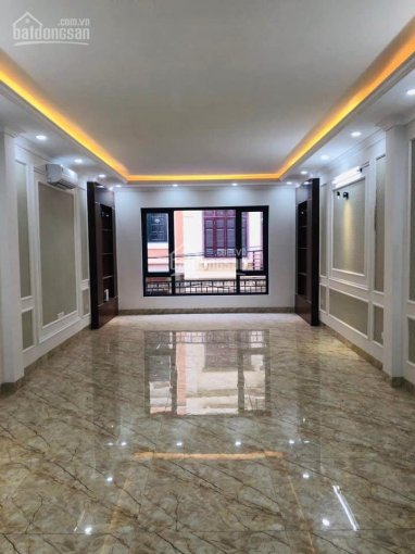 Bán gấp nhà Dương Quảng Hàm, quận Cầu Giấy 60m2, 7 tầng, thang máy, MT 5m, giá 13,5 tỷ ảnh 0
