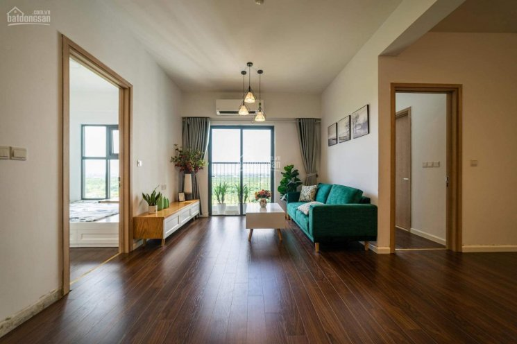 Bán căn hộ 69m2 Aquabay Ecopark với 2 PN và 2 WC. Full nội thất, giá 2,2 tỷ bao phí ảnh 0