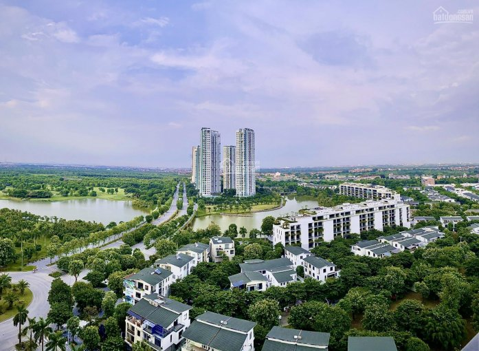 Bán căn hộ Ecopark, 2 ngủ tầng đẹp, view hồ Thiên Nga siêu hiếm. LH 0367563547 (Zalo/Viber/imes) ảnh 0