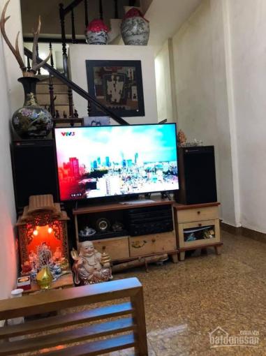 Cần bán nhà vị trí đẹp - gần phố - trung tâm quận Ba Đình ảnh 0