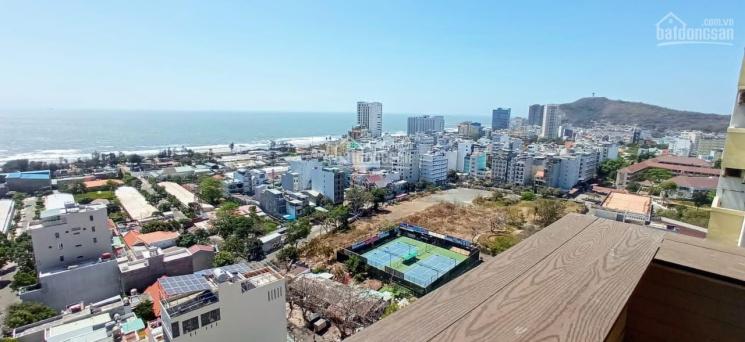 CC bán căn hộ view trọn biển Bãi Sau Vũng Tàu, full nội thất ảnh 0