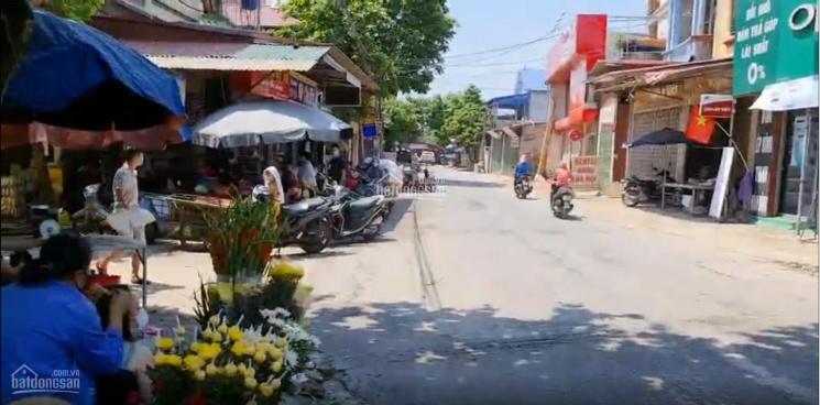 Bán đất chợ Thắng Trí Minh Trí đường vào cổng khu công nghiệp 320ha giá chỉ 7.5tr/m2 ảnh 0