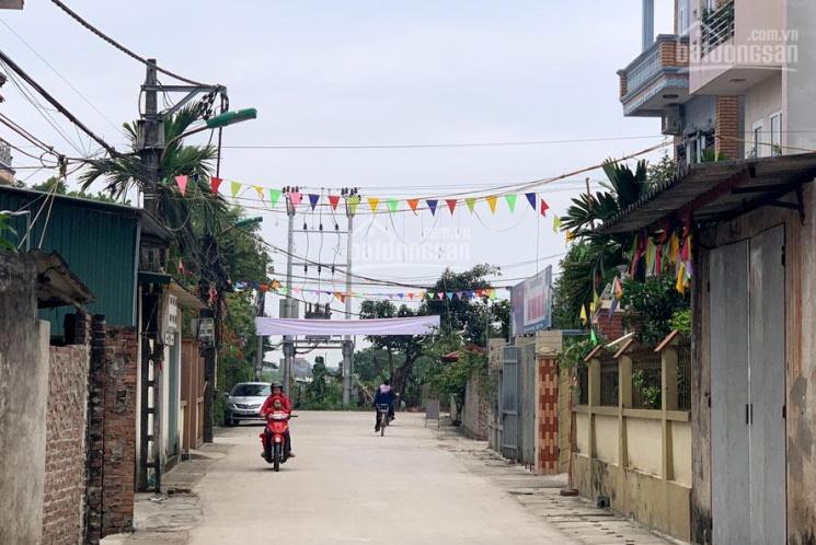 Bán đất Đông Anh, Nam Hồng đất đẹp nhất khu vực, 70m2, giá chỉ 1.7 tỷ ảnh 0