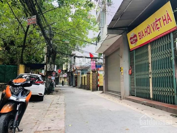 Bán nhà cấp 4 Triều Khúc Thanh Xuân, cách 1 nhà ra phố, 162m2, 11.2tỷ ảnh 0