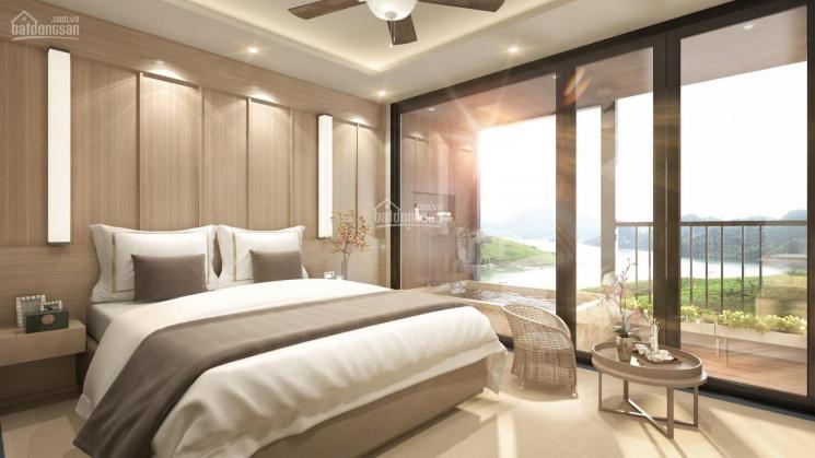 Bán căn hộ ngoại giao Wyndham Thanh Thủy tầng cao view Sông Đà ảnh 0