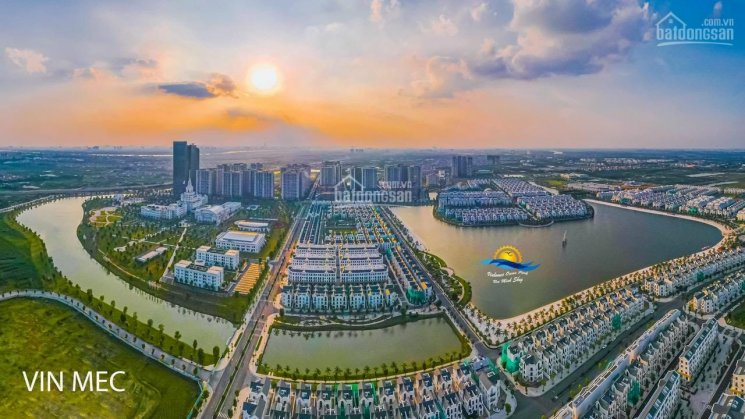 Quỹ căn siêu đẹp LK, BT, Shophouse cần chuyển nhượng dự án Vinhomes Ocean Park, tháng 07/2021 ảnh 0
