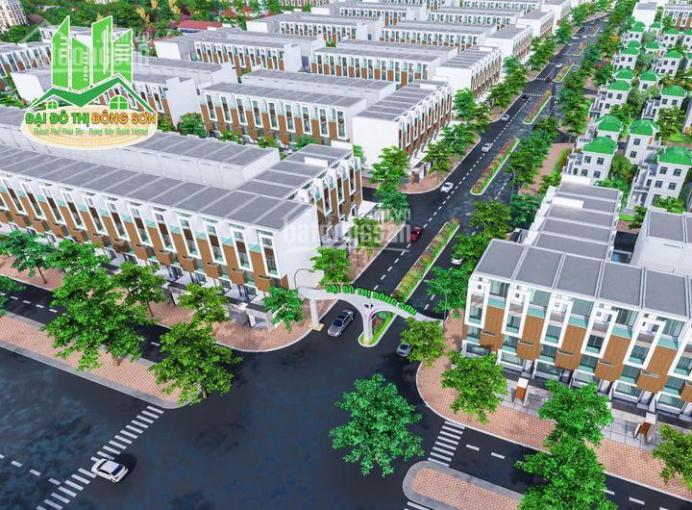 Mở bán đại đô thị Đông Sơn - thành phố phía Tây Thanh Hóa, giá đầu tư giai đoạn 1: LH 0971549323 ảnh 0