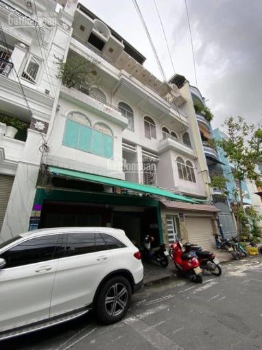 Bán nhà mặt tiền đường Bàu Cát 3, phường 14, quận Tân Bình, 14 tỷ ảnh 0