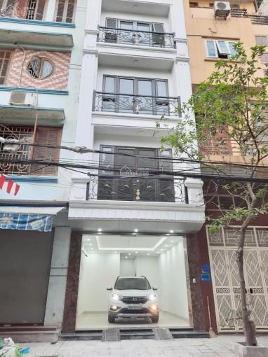 Lô góc - Kinh doanh - Ô tô đỗ cửa - Kiến Hưng 34m2, 5 tầng, MT 3.8m, giá 3.65 tỷ, Hà Đông ảnh 0