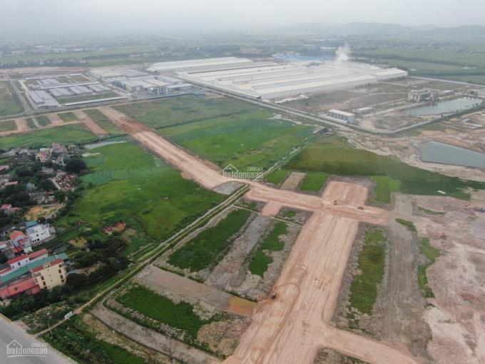 Mở bán dự án Chi Linh North Eastern Hill - Khu đô thị phía Đông thành phố Chí Linh ảnh 0