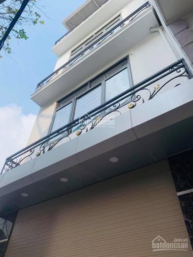 Bán nhà riêng Khương Hạ, Thanh Xuân 39m2 xây 4 tầng. Mới đẹp đến ở ngay giá 3,45 tỷ 0962328822 ảnh 0
