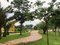 Hỗ trợ trả chậm 12T 0% lãi suất - Đất nền sổ đỏ KCN Bàu Bàng, giá chỉ 880 triệu/nền. LH 0931828143 ảnh 0