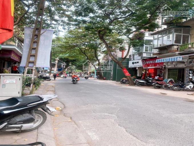 Bán nhà mặt phố Yên Phụ 129m2 x cấp 4, mặt tiền 4.5m, giá 45 tỷ. Vị trí đẹp, kinh doanh đỉnh cao ảnh 0