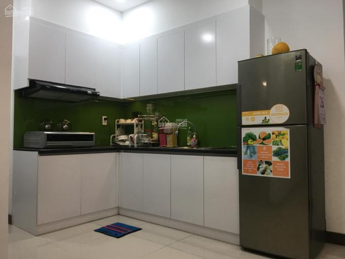 Cho thuê căn hộ 2PN ở CC Greenfield giá 10tr/th có rèm, máy lạnh... LH: 0988.130.938 Đăng ảnh 0